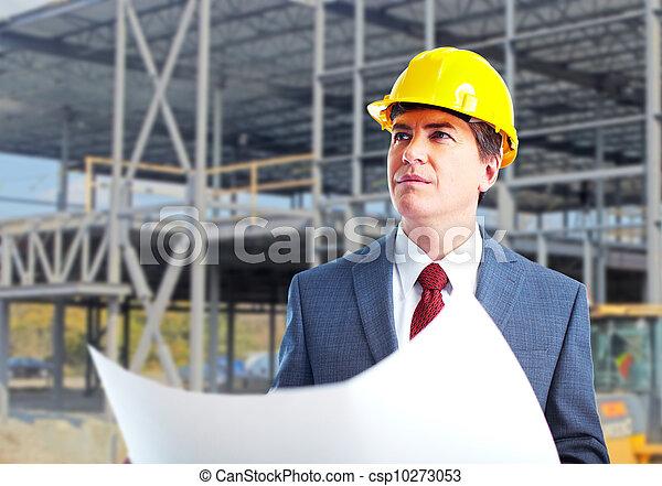 ingénieur, project., constructeur - csp10273053