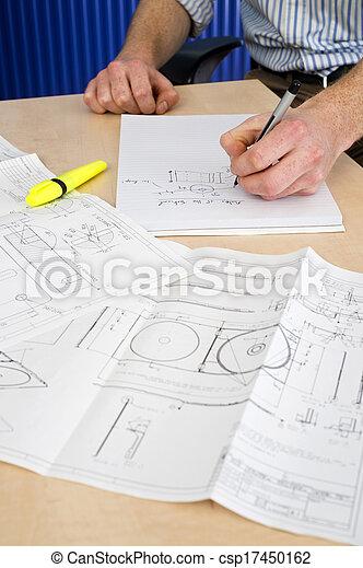 Ingeniería industrial - csp17450162