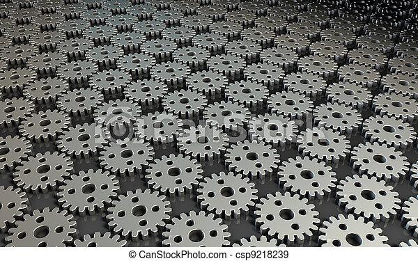 ingeniería, mecánico - csp9218239