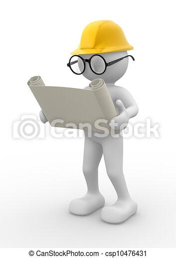 Ingeniero - csp10476431