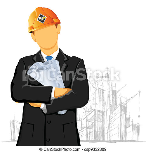 Ingenieur - csp9332389