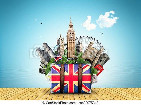 Inglaterra - csp22075343