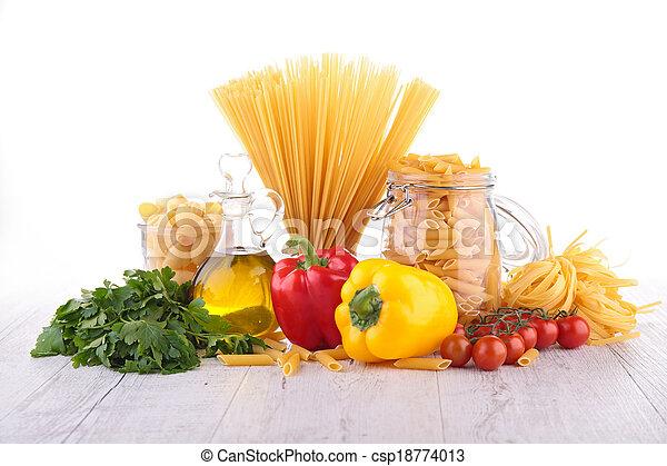 ingredients - csp18774013