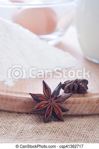 ingredients - csp41362717