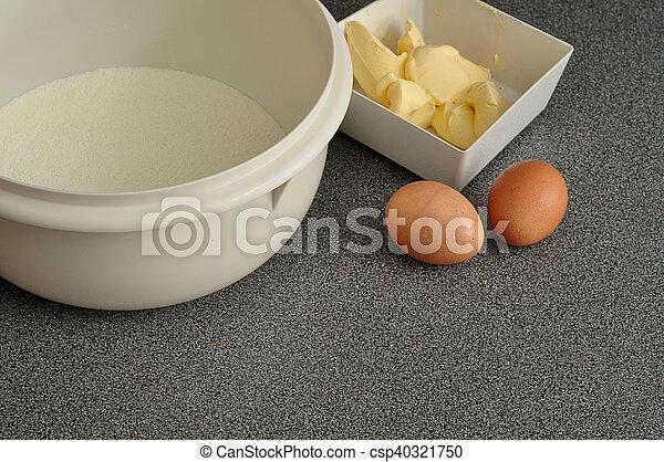 Ingredients - csp40321750