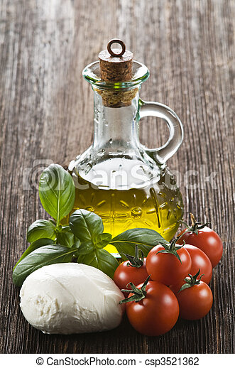 Ingredients - csp3521362