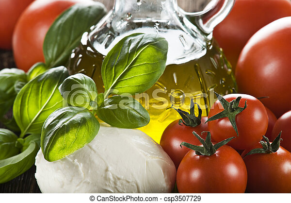 Ingredients - csp3507729