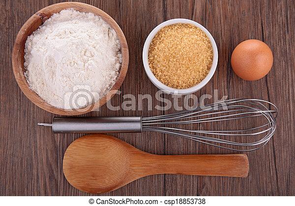 ingredients - csp18853738