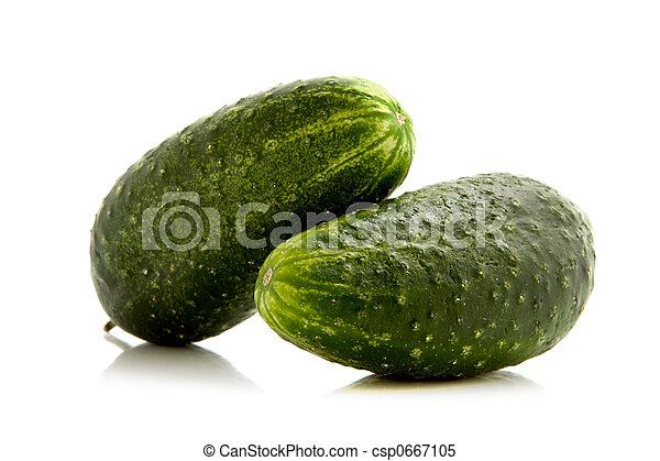 inläggning gurka