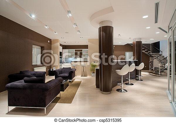 inneneinrichtung haus architecture haus modern gro inneneinrichtung teuer. Black Bedroom Furniture Sets. Home Design Ideas