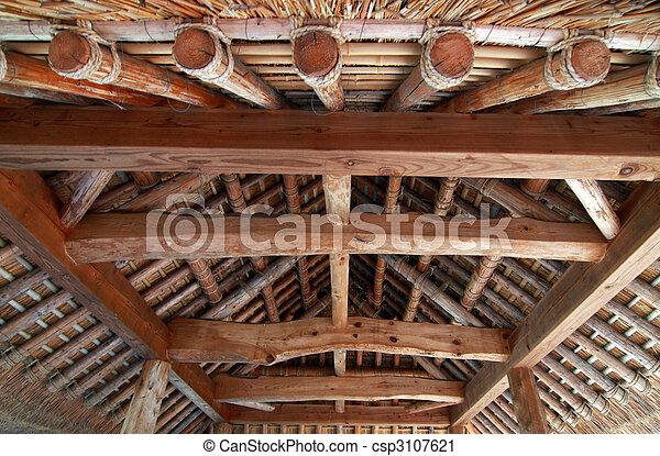 Japanisches Dach inneneinrichtung japanisches dach japanisches dach
