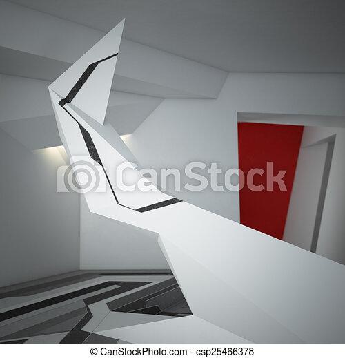 Skulptur Modern inneneinrichtung modern skulptur modern übertragung stock