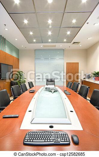 Inneneinrichtung sitzungssaal modern buero for Inneneinrichtung modern