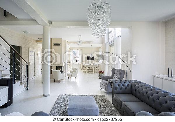 Inneneinrichtung Wohnung inneneinrichtung wohnung luxus inneneinrichtung stockbilder