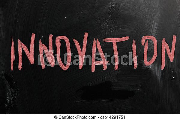 Innovación - csp14291751