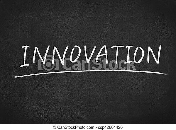 Innovación - csp42664426
