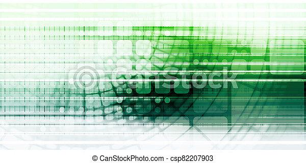 innovación, tecnologías, disruptivo - csp82207903