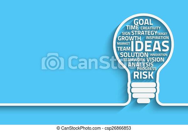 Innovate bulb - csp26866853