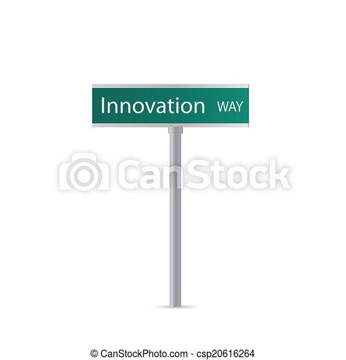 Innovation - csp20616264