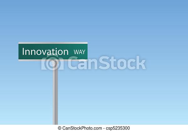 Innovation - csp5235300