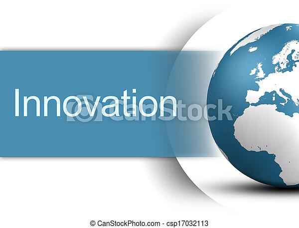 innovazione - csp17032113