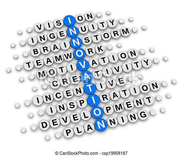 innowacja - csp19958187