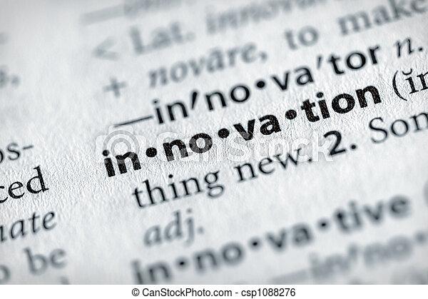 inovace - csp1088276