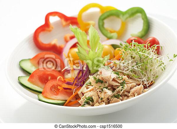 insalata tonno - csp1516500