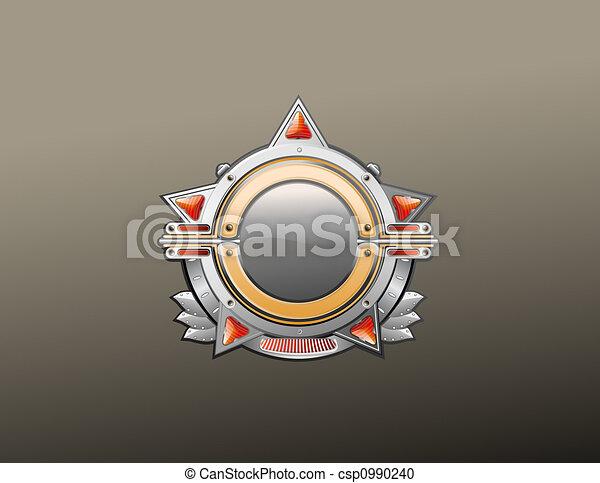 Insignia  - csp0990240