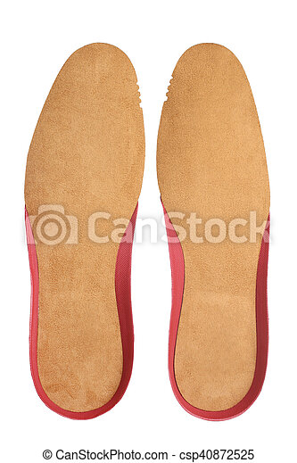 Shoe Insoles Inserts Hygienic Shoe Insoles with Natural Coconut Fibers