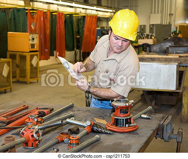 Inspecting Tools - csp1211753