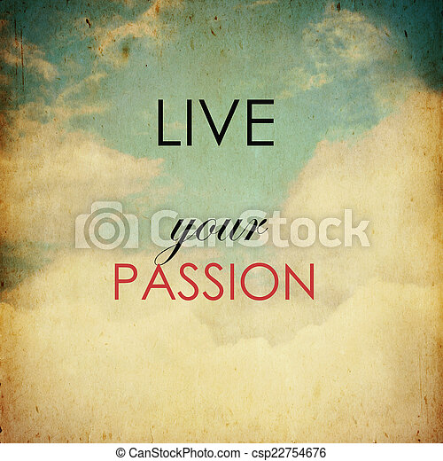 inspiration - csp22754676