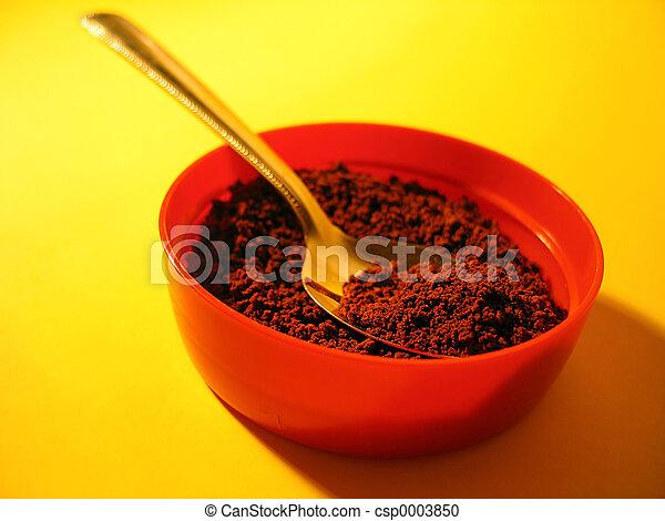 Instant Coffee 2 - csp0003850