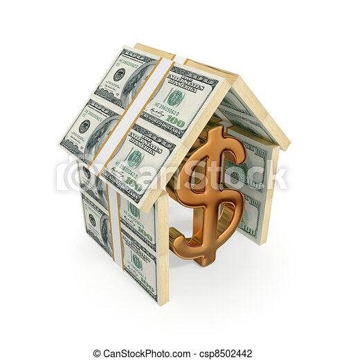 Insurance concept. - csp8502442