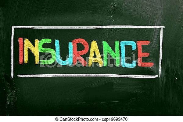 Insurance Concept - csp19693470
