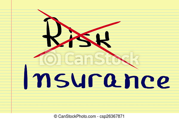 Insurance Concept - csp26367871