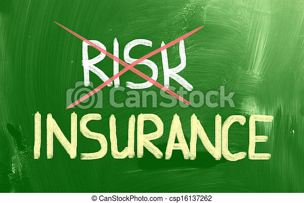 Insurance Concept - csp16137262