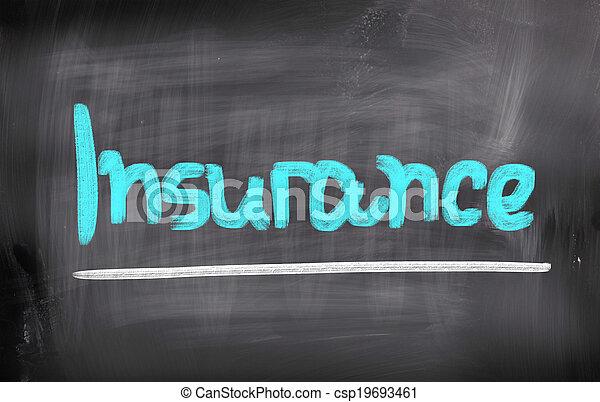 Insurance Concept - csp19693461