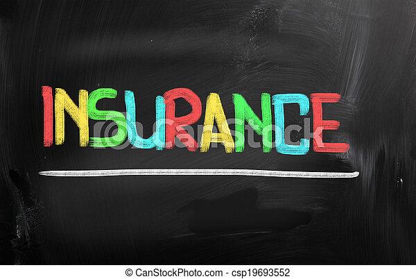 Insurance Concept - csp19693552