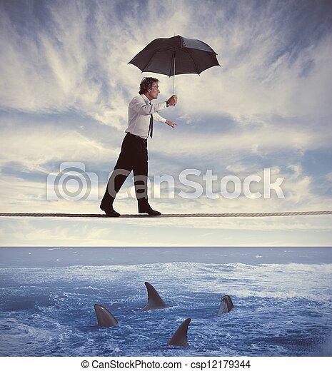 Insurance concept - csp12179344