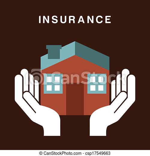 insurance design - csp17549663