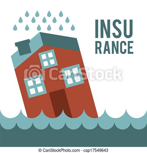 insurance design - csp17549643