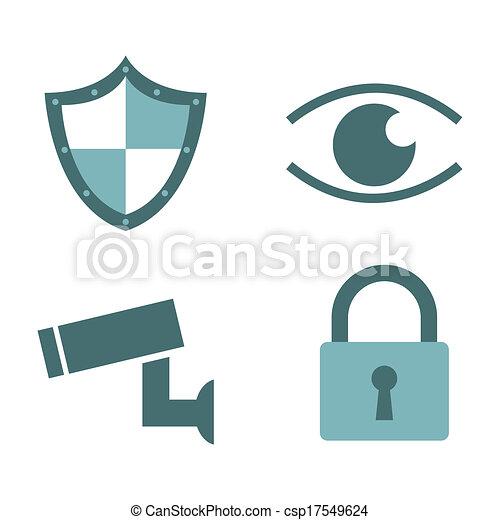 insurance design - csp17549624