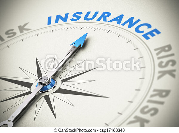 Insurance or Assurance Concept - csp17188340