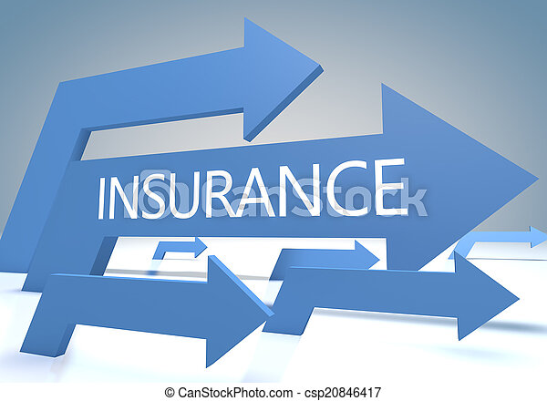 Insurance - csp20846417
