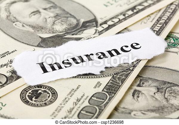 Insurance - csp1236698