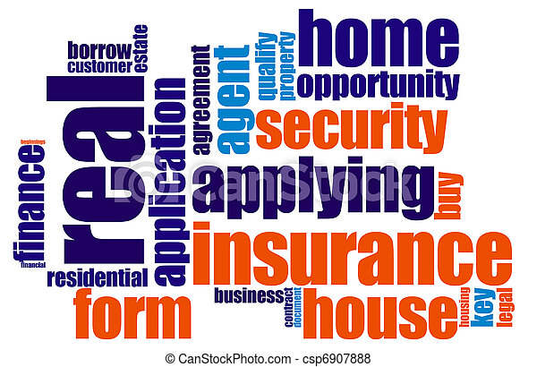 Insurance - csp6907888