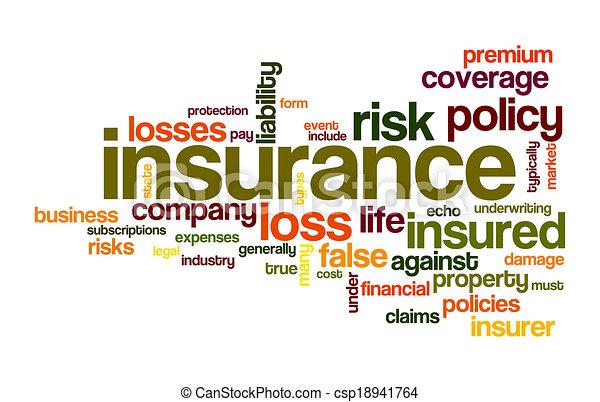 insurance - csp18941764