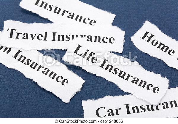 Insurance - csp1248056