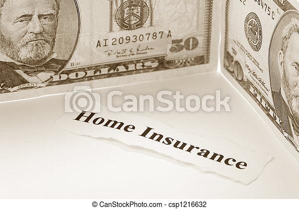 Insurance - csp1216632